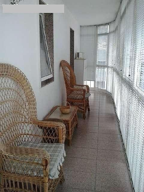 Balcón - Piso en alquiler en calle Universidad, Ourense - 152190033