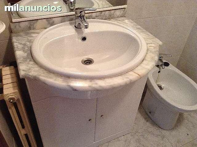 Baño - Piso en alquiler en calle Universidad, Ourense - 152190045