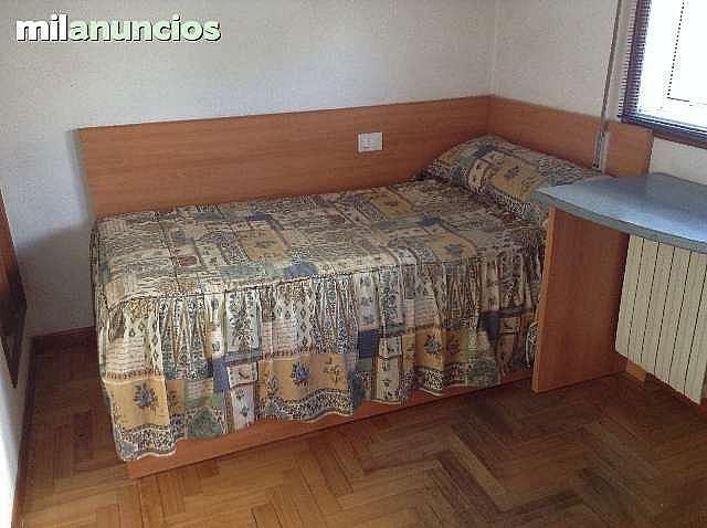 Dormitorio - Piso en alquiler en calle Universidad, Ourense - 152190051