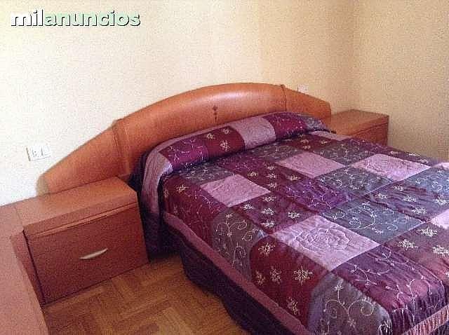 Dormitorio - Piso en alquiler en calle Universidad, Ourense - 152190060