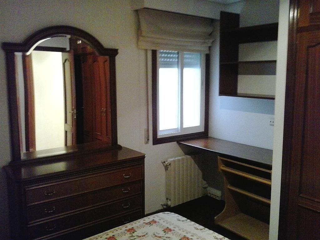 Dormitorio - Piso en alquiler en calle De Celanova, Barbadás - 237674810