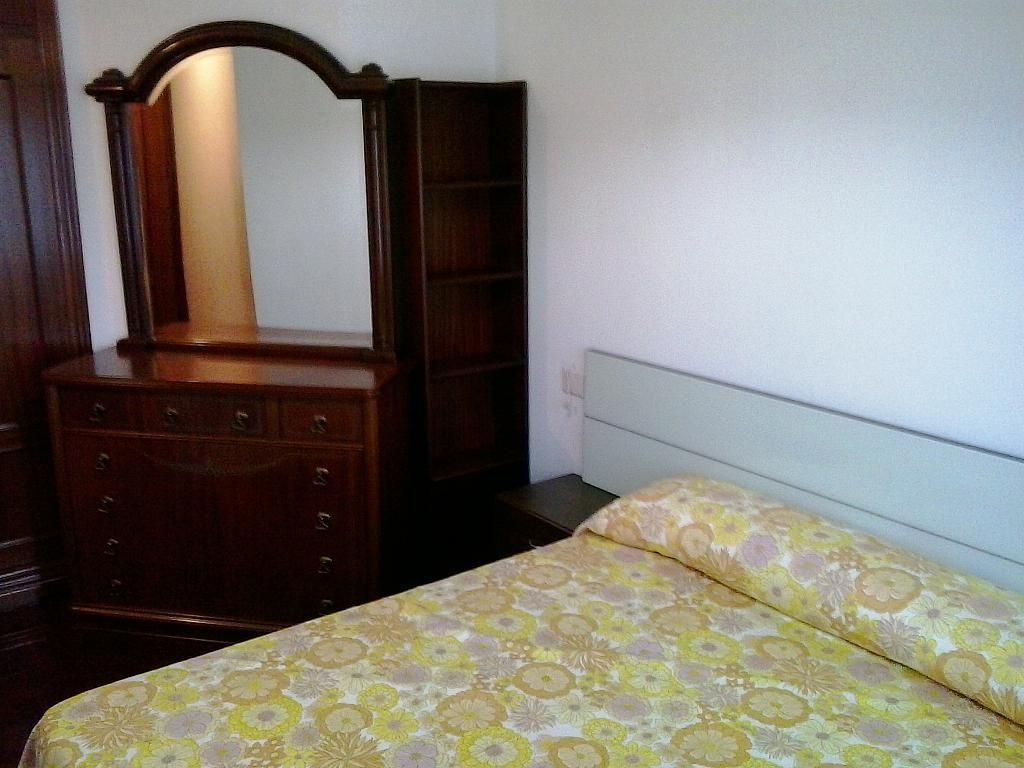 Dormitorio - Piso en alquiler en calle De Celanova, Barbadás - 237674814