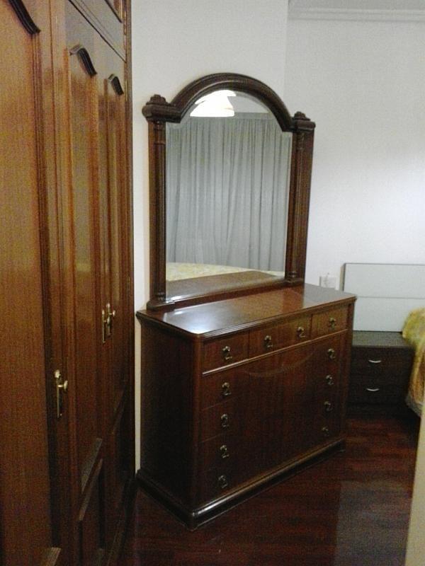 Dormitorio - Piso en alquiler en calle De Celanova, Barbadás - 237674832