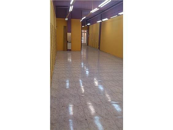 Local en alquiler en calle Pere El Ceremonios, Centre en Reus - 146258493