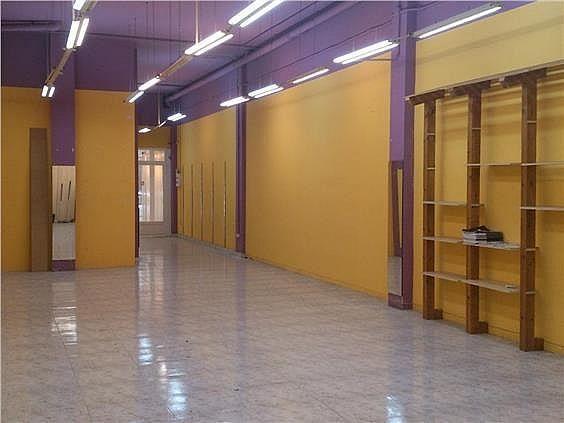 Local en alquiler en calle Pere El Ceremonios, Centre en Reus - 146258496