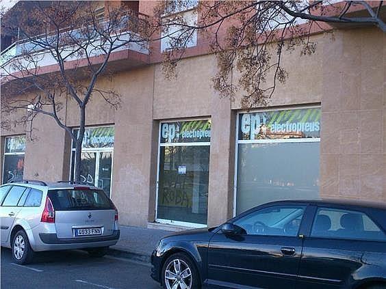 Local en alquiler en calle Antoni de Bofarull, Reus - 186250586