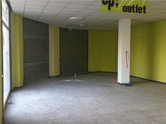 Local en alquiler en calle Antoni de Bofarull, Reus - 186250589
