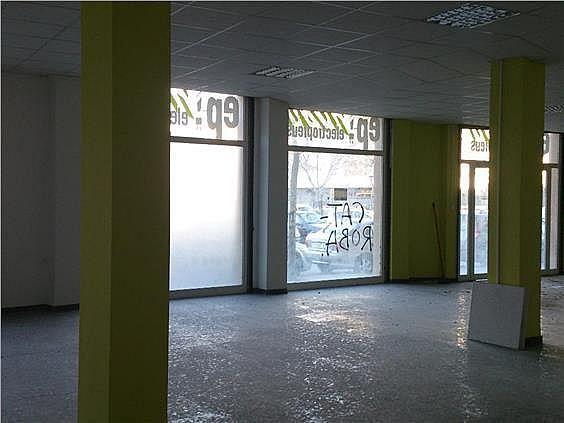 Local en alquiler en calle Antoni de Bofarull, Reus - 186250604