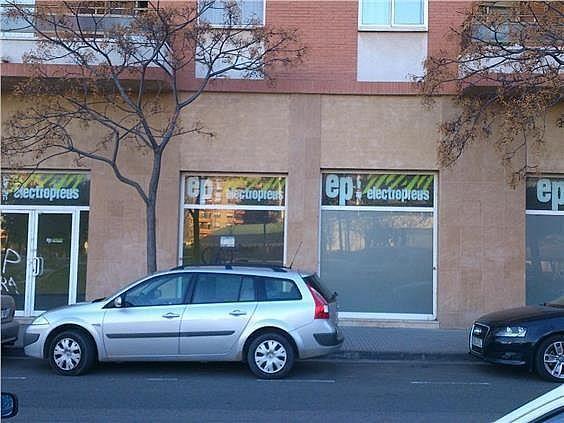 Local en alquiler en calle Antoni de Bofarull, Reus - 186250610