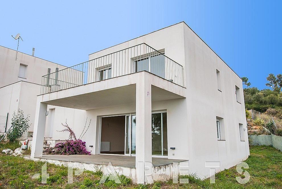 Casa en alquiler en calle , Santa Susanna - 260960763