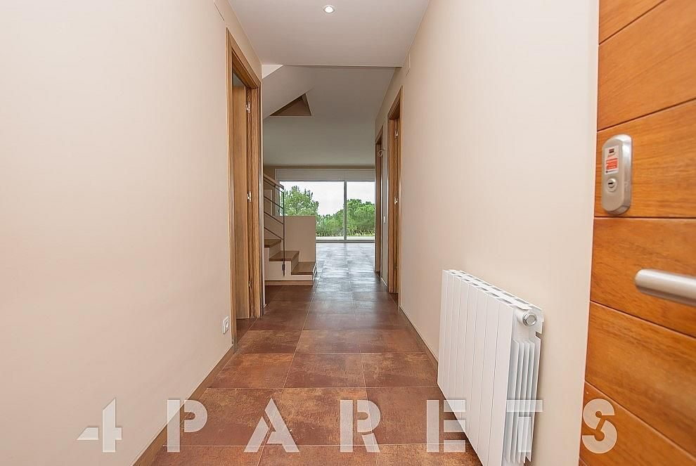 Casa en alquiler en calle , Santa Susanna - 260960768