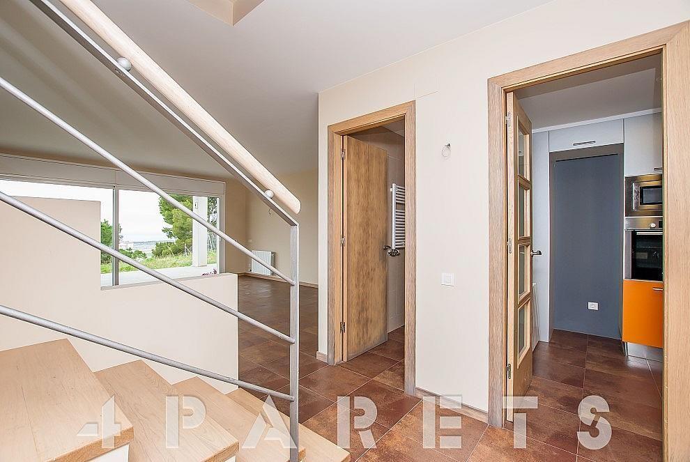Casa en alquiler en calle , Santa Susanna - 260960770