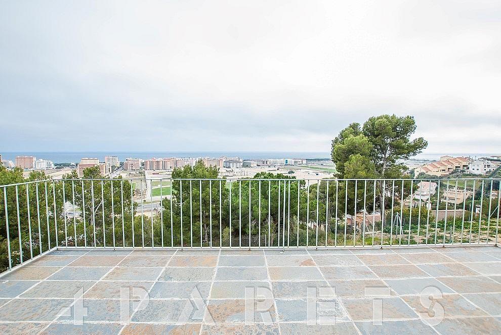 Casa en alquiler en calle , Santa Susanna - 260960805