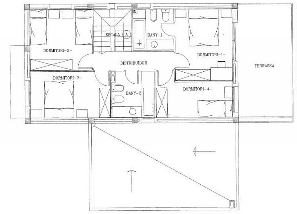 Casa en alquiler en calle , Santa Susanna - 260960826