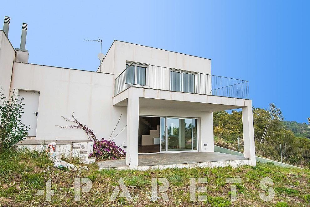 Casa en alquiler en calle , Santa Susanna - 260961071