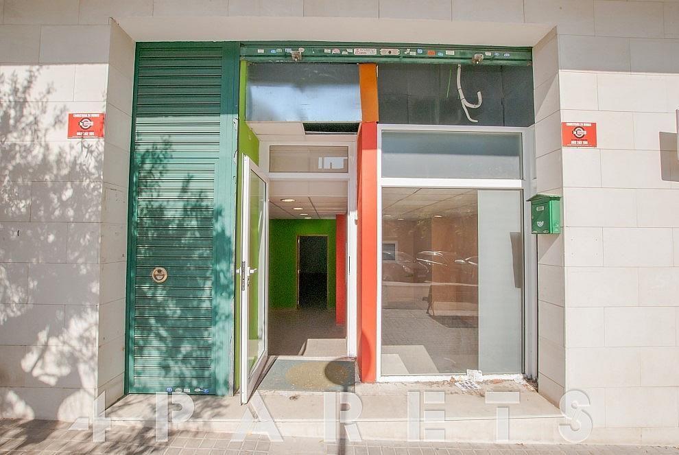 Local en alquiler en calle Alemanya, Via Europa en Mataró - 278573854