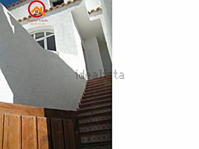 Foto - Dúplex en alquiler en calle Campo, Escalonilla - 275184839