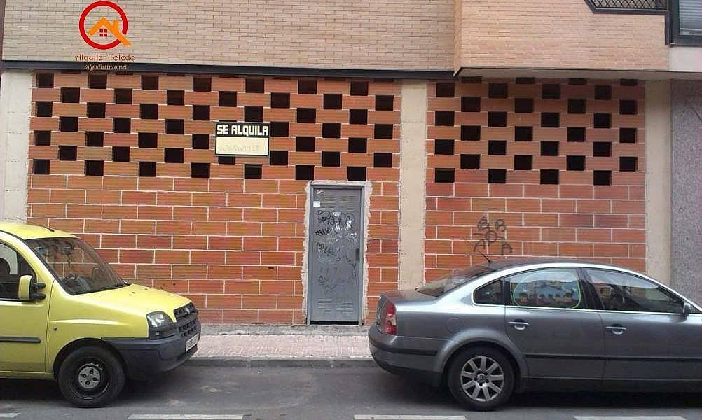 Foto - Local comercial en alquiler en calle Cirilo Montero, Torrijos - 275187653