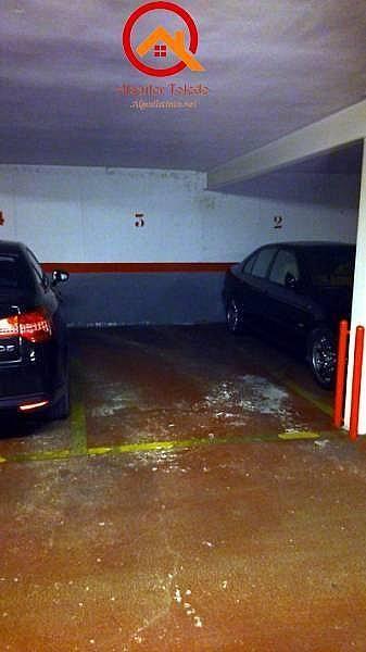 Foto - Garaje en alquiler en calle Gibraltar Esapñol, Torrijos - 275188307