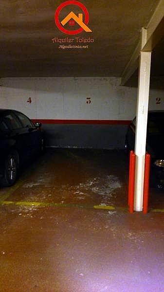 Foto - Garaje en alquiler en calle Gibraltar Esapñol, Torrijos - 275188310