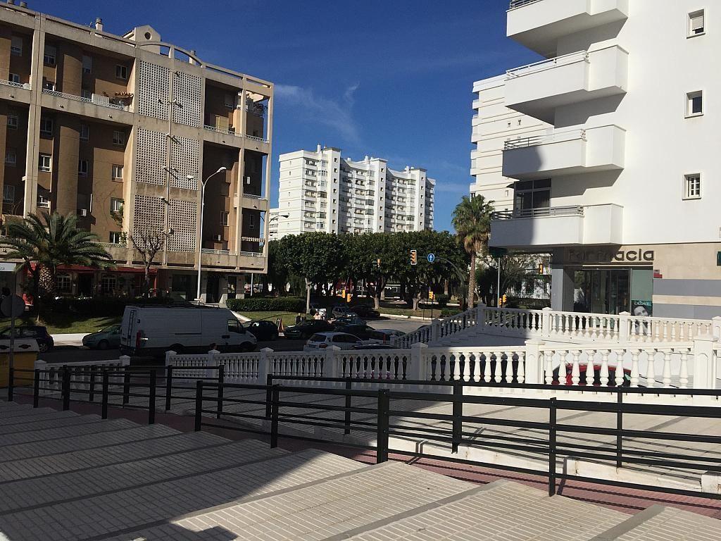 Local en alquiler en calle Pico de Las Palomas, Parque Mediterráneo-Santa Paula en Málaga - 267070923