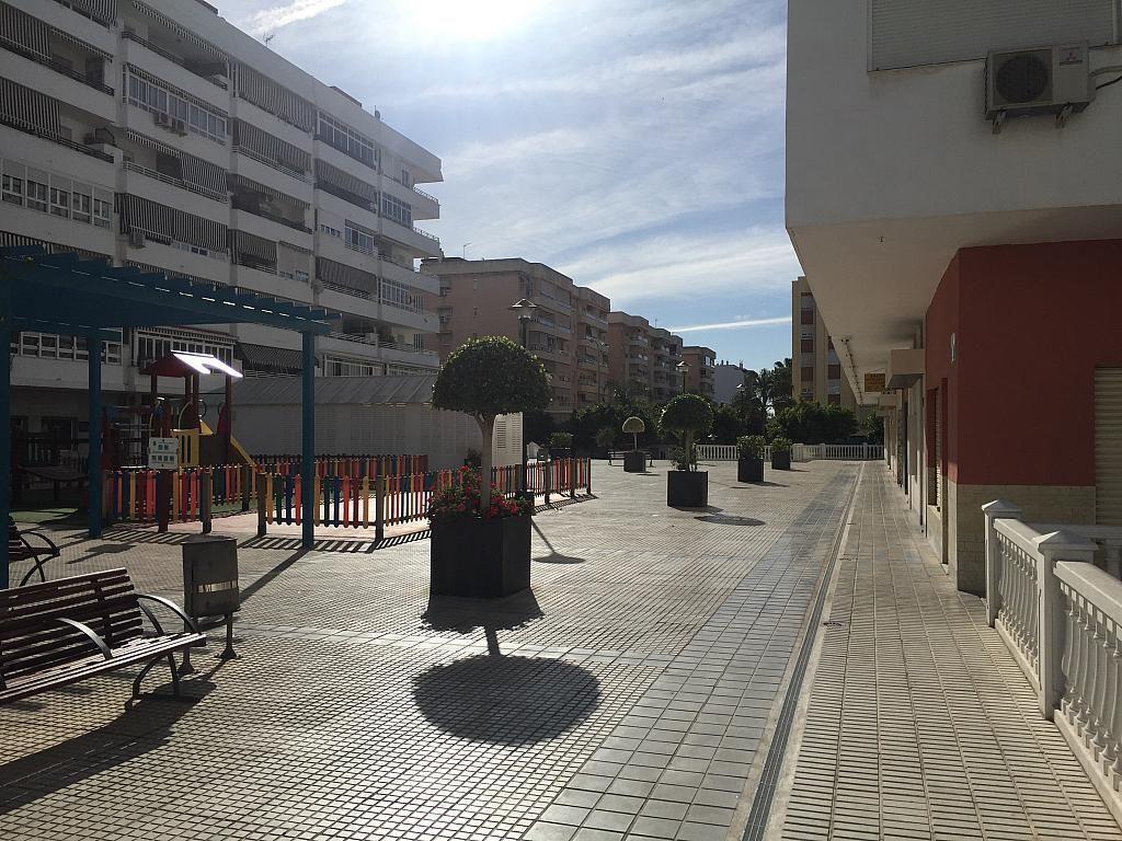 Local en alquiler en calle Pico de Las Palomas, Parque Mediterráneo-Santa Paula en Málaga - 267070931