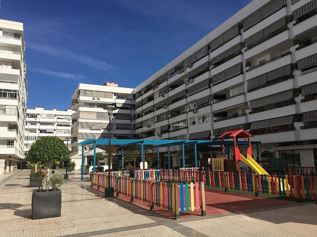 Local en alquiler en calle Pico de Las Palomas, Parque Mediterráneo-Santa Paula en Málaga - 267070942
