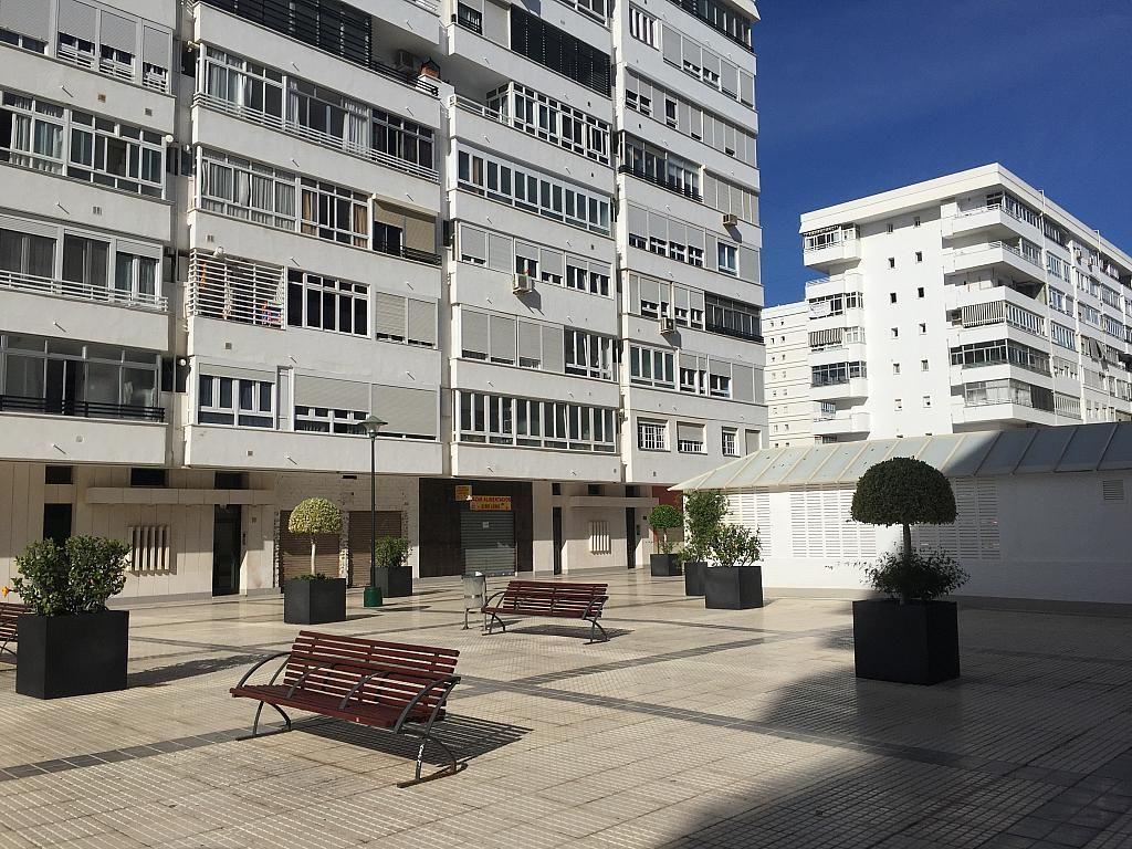 Local en alquiler en calle Pico de Las Palomas, Parque Mediterráneo-Santa Paula en Málaga - 267070956