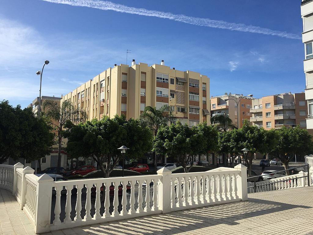 Local en alquiler en calle Pico de Las Palomas, Parque Mediterráneo-Santa Paula en Málaga - 267070989