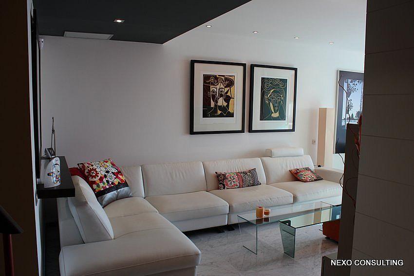 Salón - Apartamento en venta en calle Lobregat, Els Esquirols en Cambrils - 263569357
