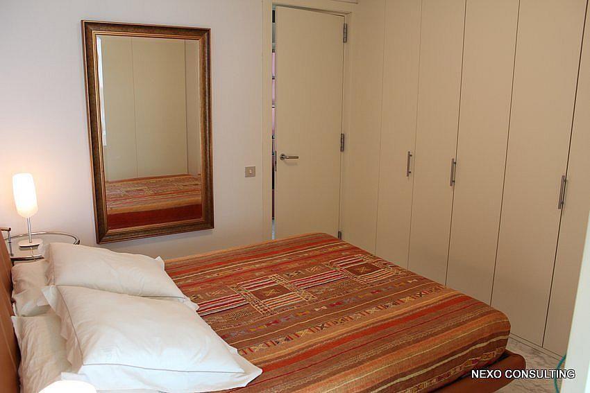 Dormitorio - Apartamento en venta en calle Lobregat, Els Esquirols en Cambrils - 263569378