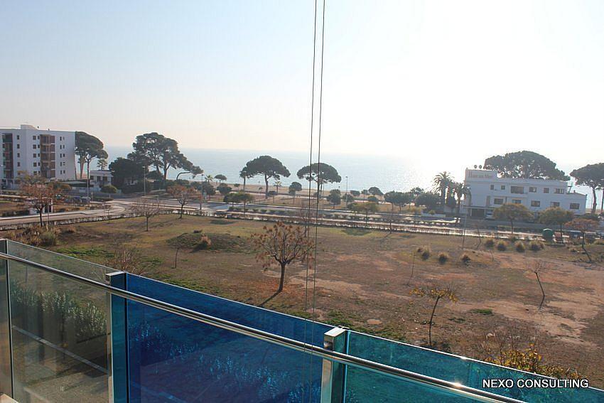 Vistas - Apartamento en venta en calle Lobregat, Els Esquirols en Cambrils - 263569414