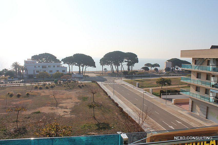 Vistas - Apartamento en venta en calle Lobregat, Els Esquirols en Cambrils - 263569419