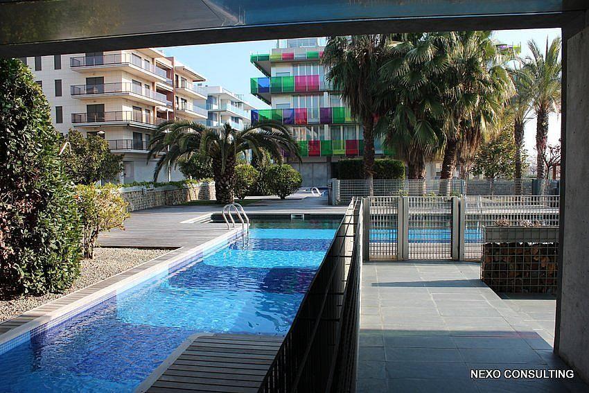 Zonas comunes - Apartamento en venta en calle Lobregat, Els Esquirols en Cambrils - 263569488