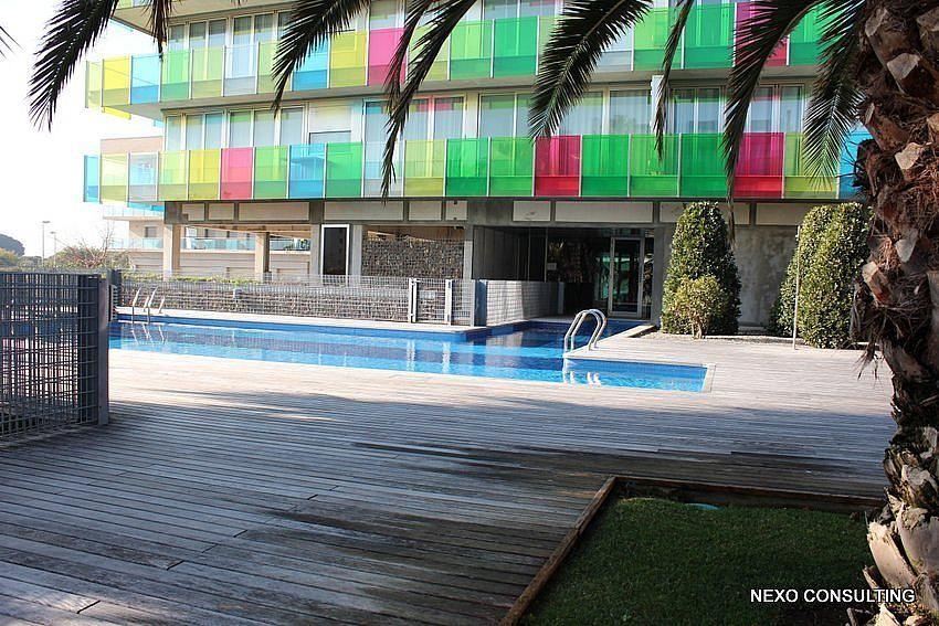 Zonas comunes - Apartamento en venta en calle Lobregat, Els Esquirols en Cambrils - 263569531
