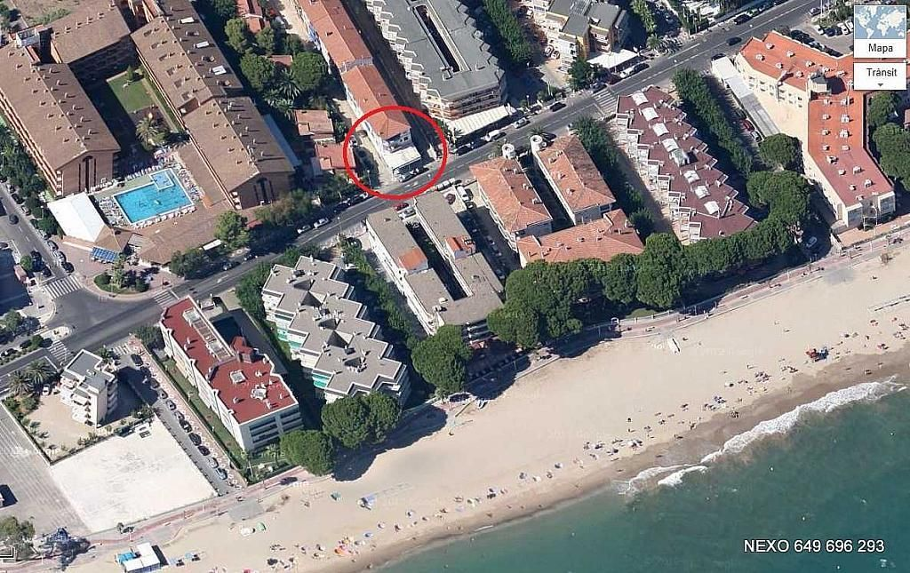 Plano - Apartamento en venta en calle Diputació, Els Esquirols en Cambrils - 189568312