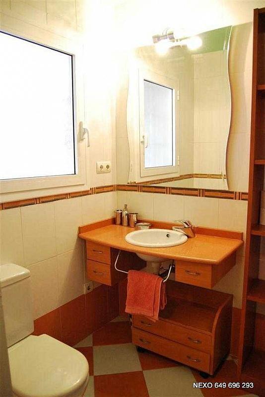 Baño - Apartamento en venta en calle Diputació, Els Esquirols en Cambrils - 189568314