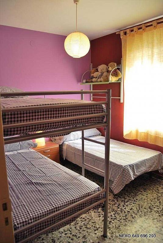 Dormitorio - Apartamento en venta en calle Diputació, Els Esquirols en Cambrils - 189568323