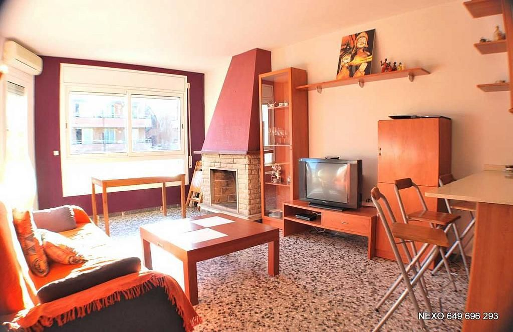 Salón - Apartamento en venta en calle Diputació, Els Esquirols en Cambrils - 189568325