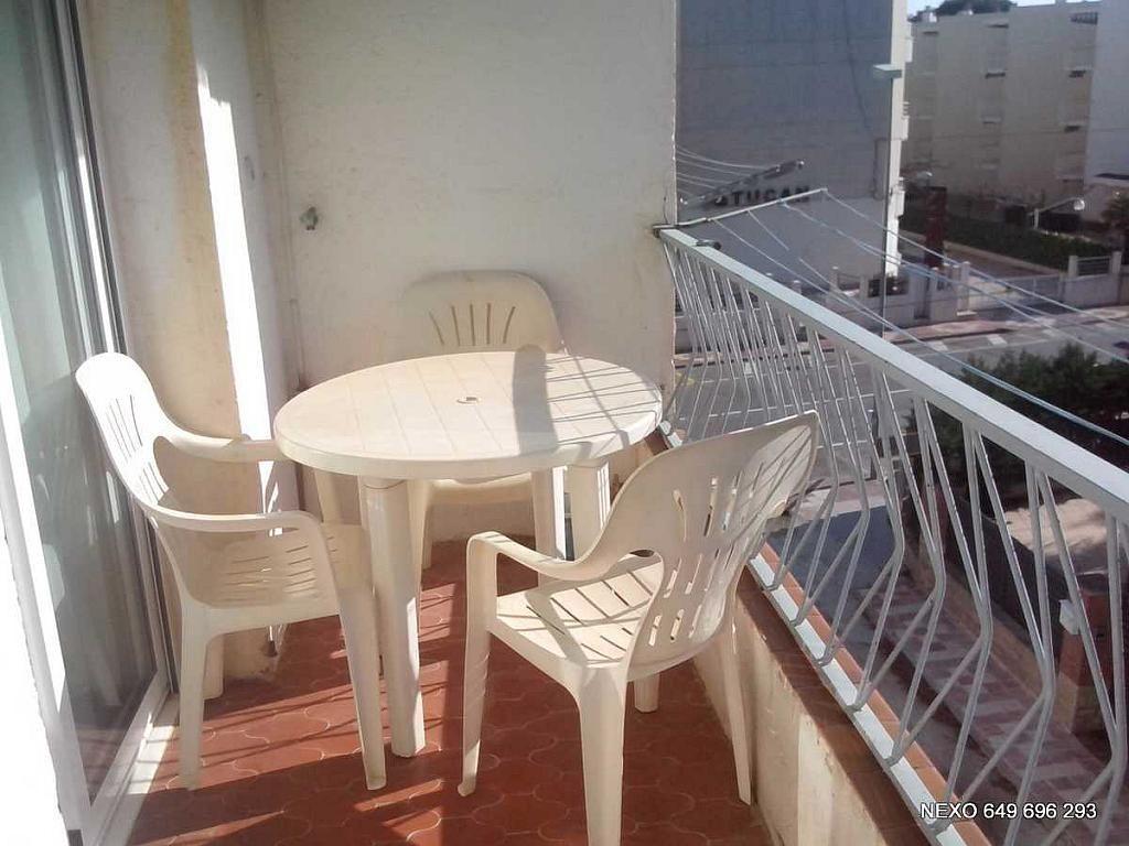 Terraza - Apartamento en venta en calle Diputació, Els Esquirols en Cambrils - 189568328