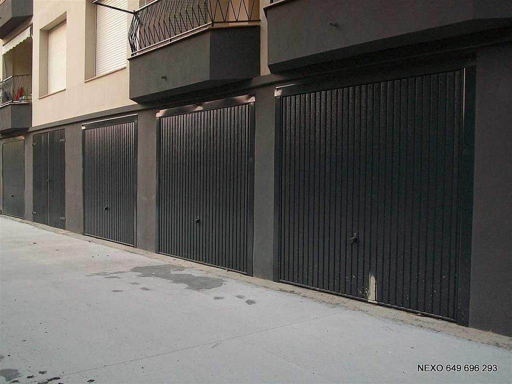Parking - Apartamento en venta en calle Diputació, Els Esquirols en Cambrils - 189568364