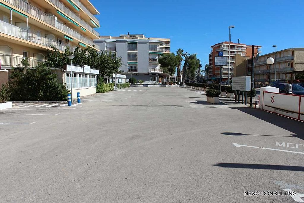 Garaje - Apartamento en venta en calle Diputació, Vilafortuny en Cambrils - 222372503
