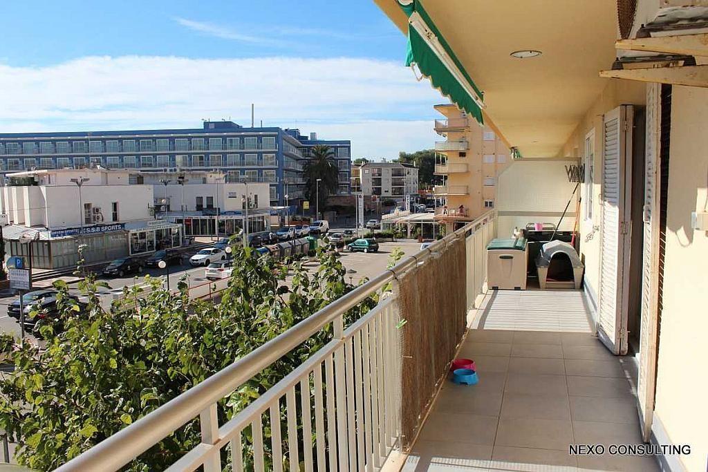Terraza - Apartamento en venta en calle Diputació, Vilafortuny en Cambrils - 222373710