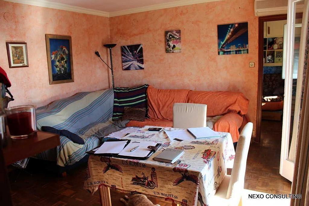 Salón - Apartamento en venta en calle Diputació, Vilafortuny en Cambrils - 222373793