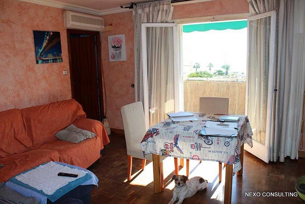 Salón - Apartamento en venta en calle Diputació, Vilafortuny en Cambrils - 222374285