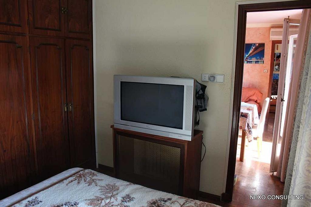 Dormitorio - Apartamento en venta en calle Diputació, Vilafortuny en Cambrils - 222374708