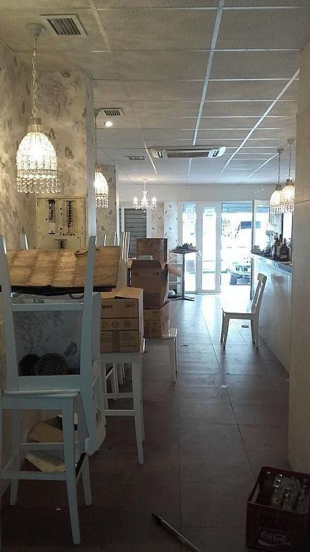 Foto - Local comercial en alquiler en paseo Marítimo, San José - Varela en Cádiz - 322188955