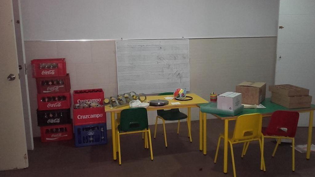 Foto - Local comercial en alquiler en paseo Marítimo, San José - Varela en Cádiz - 322188970