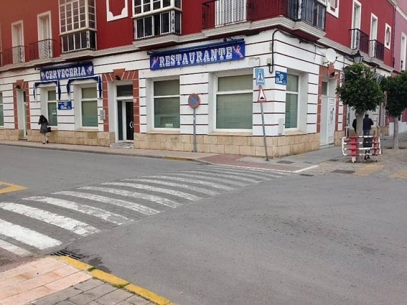 Foto - Local comercial en alquiler en calle Centro, Puerto Real - 177602379