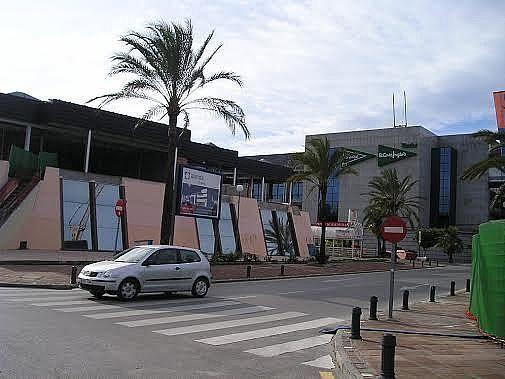 Oficina en alquiler en calle De Las Naciones, Nueva Andalucía-Centro en Marbella - 245001484